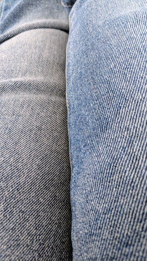 Картина предпосылки Джина джинсовой ткани стоковые фото