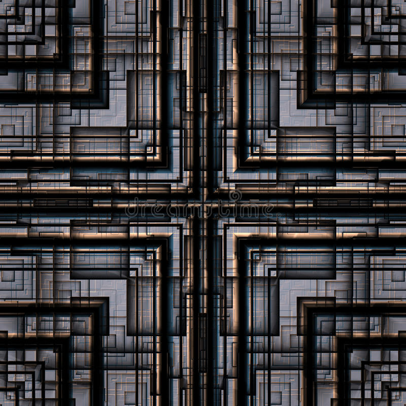 Картина предпосылки (Безшовн-Tiling) иллюстрация вектора