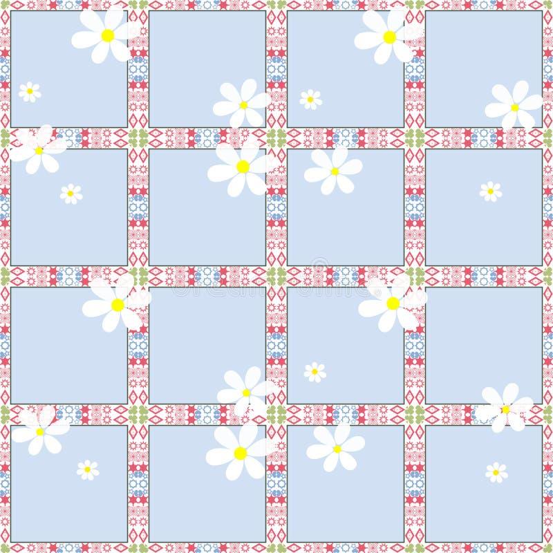 Download картина предпосылки флористическая безшовная Иллюстрация штока - иллюстрации насчитывающей свежесть, краска: 40582203