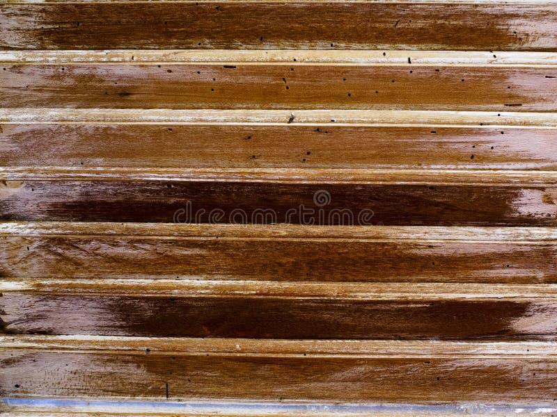 Картина решетины Брайна деревянная стоковая фотография