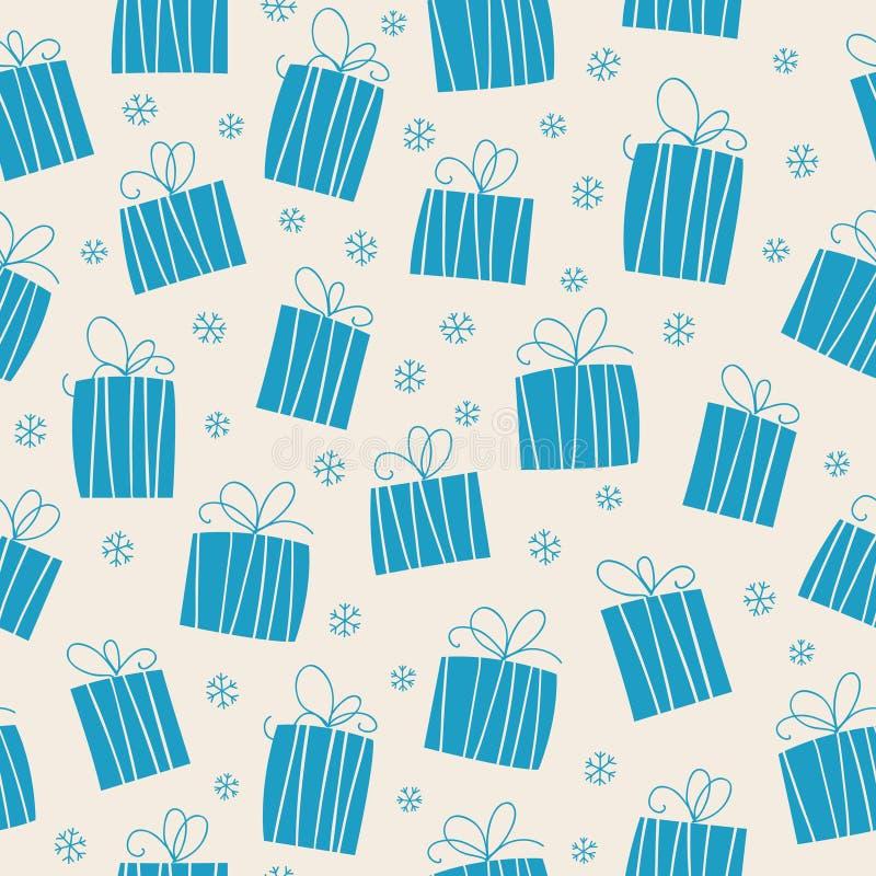 Картина рождества бесплатная иллюстрация