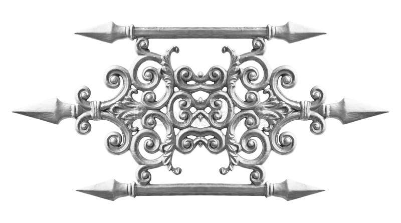 Картина серебряного сплава стоковые фотографии rf