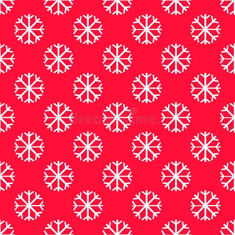 Картина снежинки - картина вектора снежинки Каждая снежинка собрана индивидуально для легкий редактировать иллюстрация штока