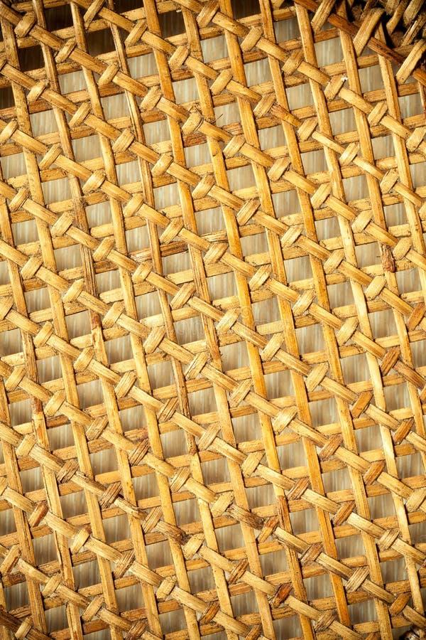 Картина сплетенная лозой для предпосылки или текстуры стоковое изображение