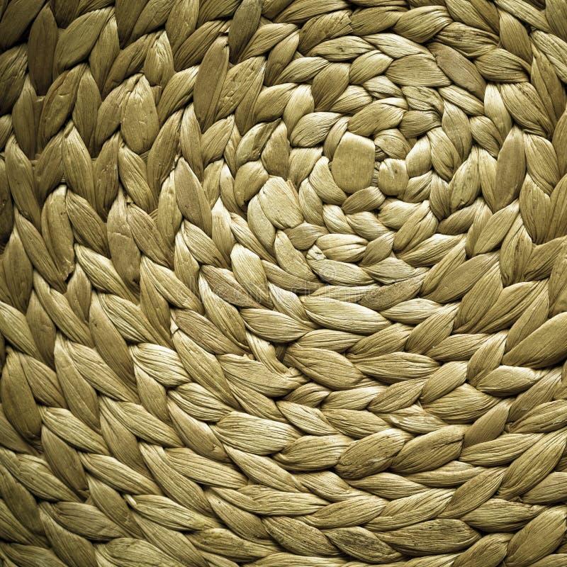 Картина сплетенная лозой для предпосылки или текстуры стоковые фотографии rf