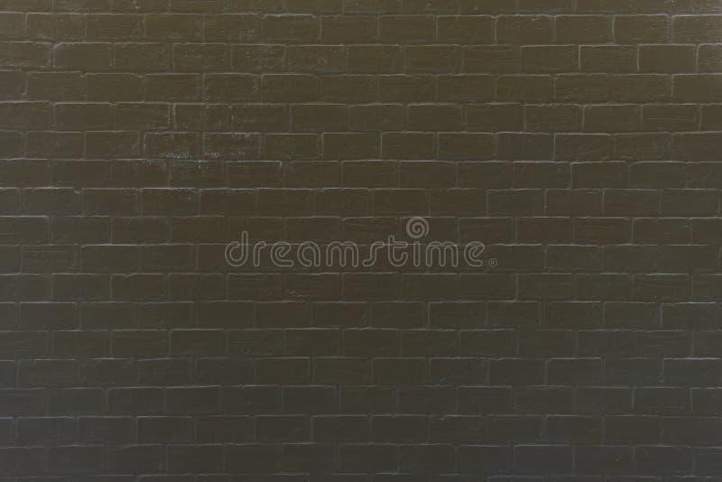 Картина темной кирпичной стены стоковое фото rf