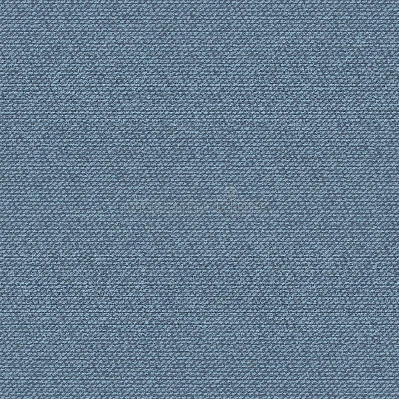 Картина ткани ткани джинсов безшовная стоковая фотография rf