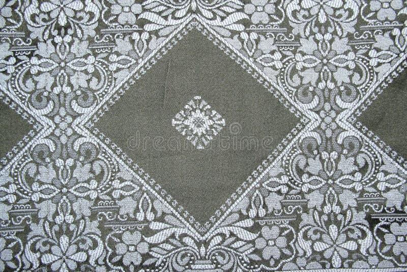 Картина ткани. стоковые фото