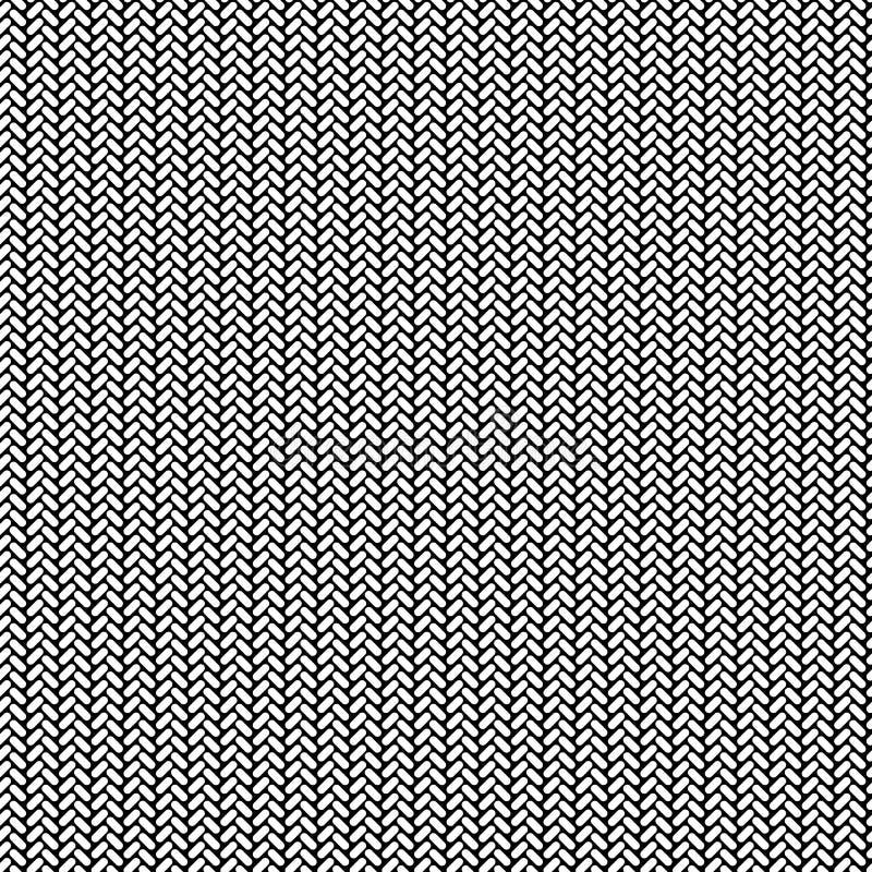 Картина углерода безшовная самомоднейшая текстура вектор иллюстрация штока