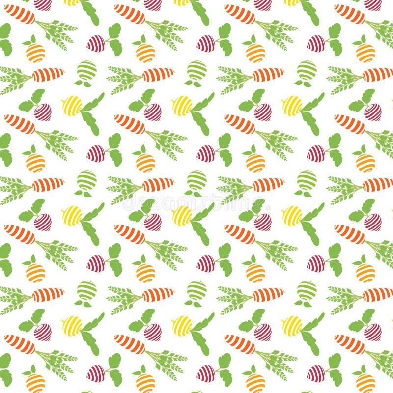 Картина фрукта и овоща стоковое изображение rf