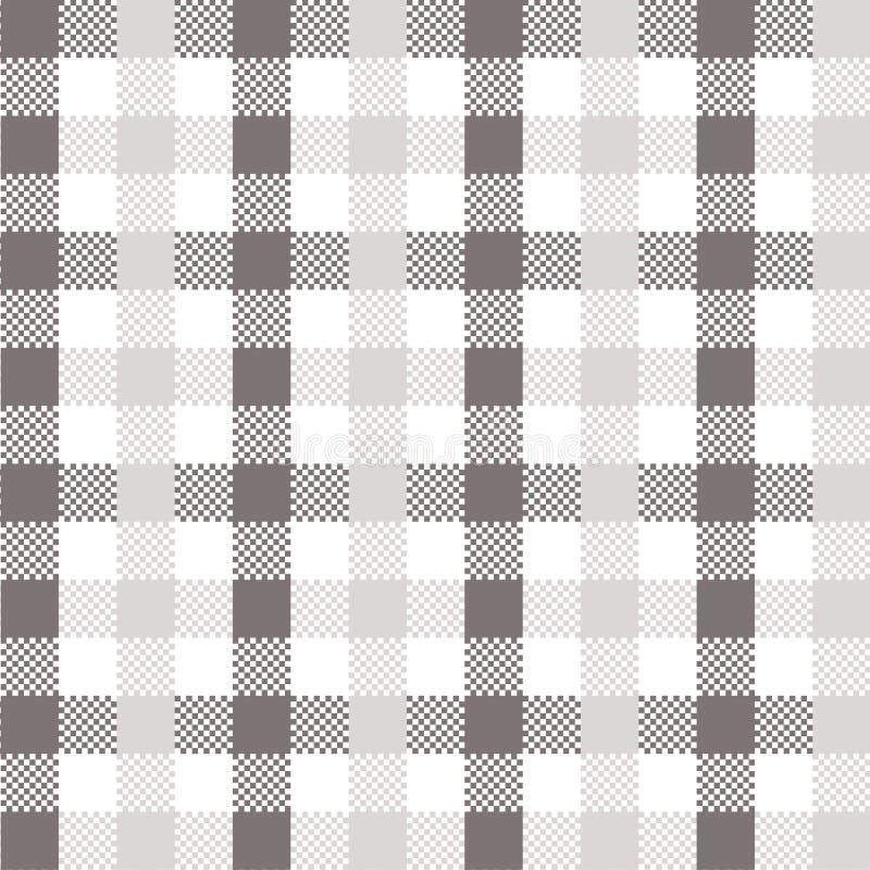 Картина холстинки серого цвета иллюстрация вектора