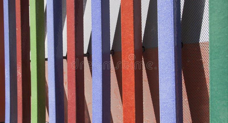 Картина цвета стоковая фотография rf