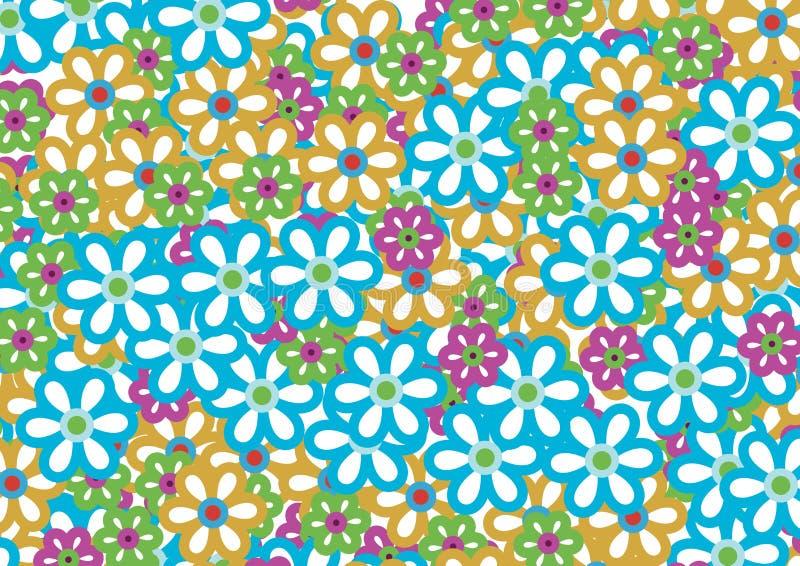 картина цветка 3 бесплатная иллюстрация