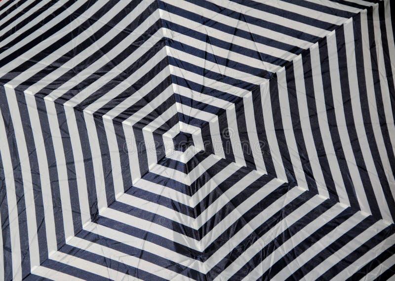 Картина шеврона Brolly стоковые изображения rf