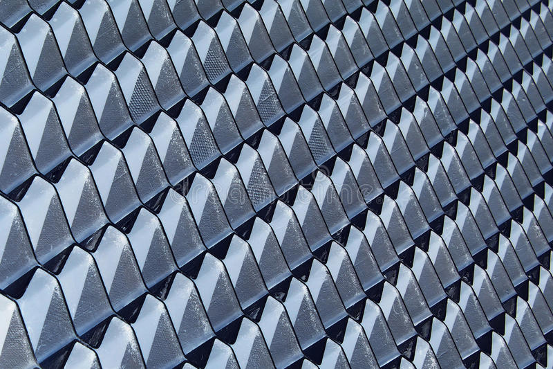 Картина шестиугольника стоковые фотографии rf