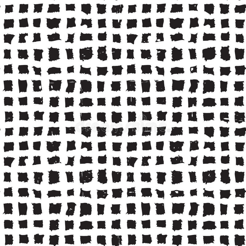 Картина Grunge безшовная иллюстрация штока