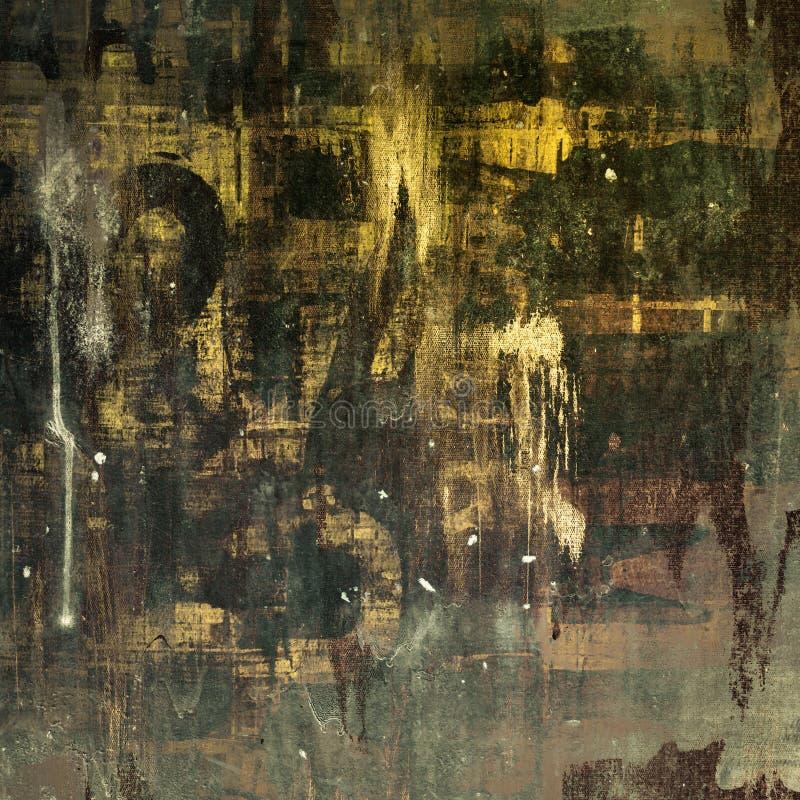 Картина Grunge стоковые фото