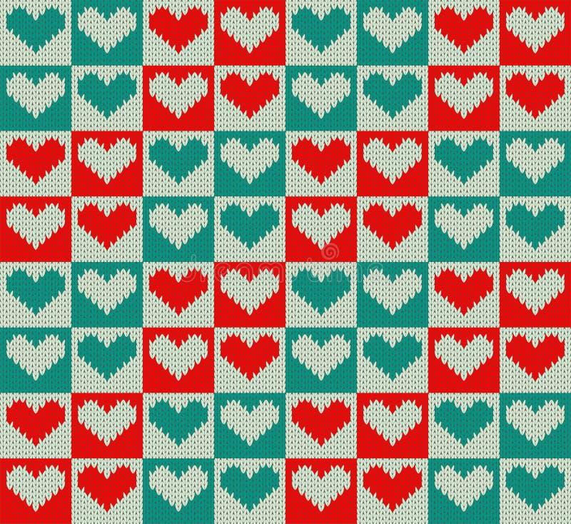 Картина Knit бесплатная иллюстрация