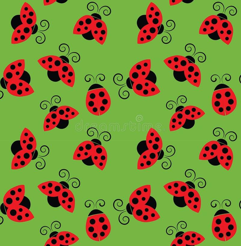 Картина Ladybirds бесплатная иллюстрация