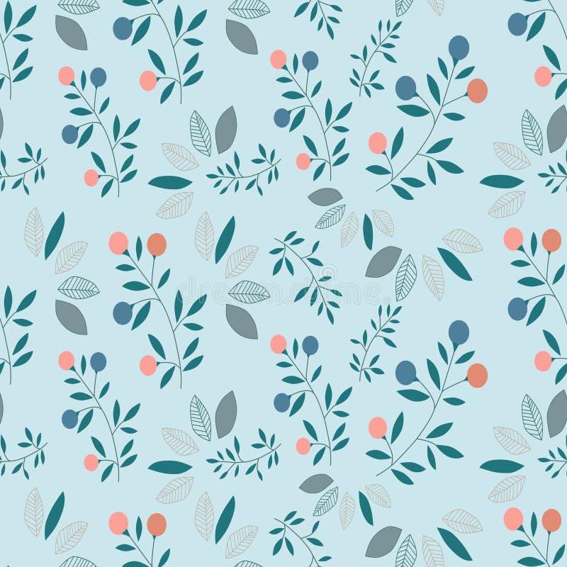 Картина Wildflowers Букет акварели цветков иллюстрация вектора