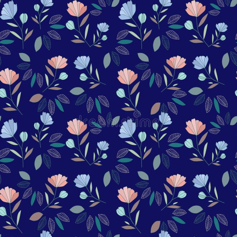 Картина Wildflowers Букет акварели цветков бесплатная иллюстрация