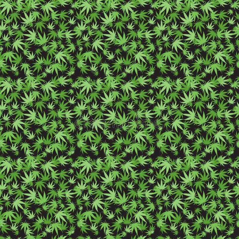 Download Картины вектора предпосылки марихуаны безшовные Иллюстрация вектора - иллюстрации насчитывающей культура, хэш: 81802270