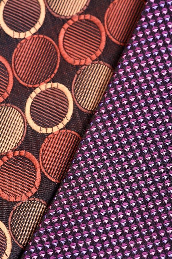 Картины ткани Стоковая Фотография