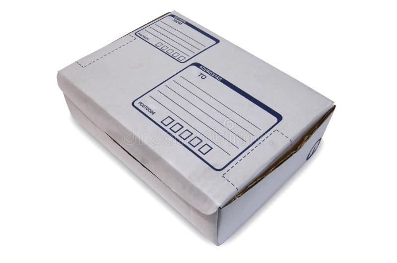 картон 3 коробок стоковые изображения rf
