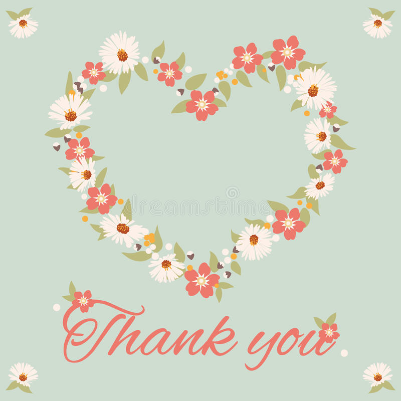 Спасибо цветок