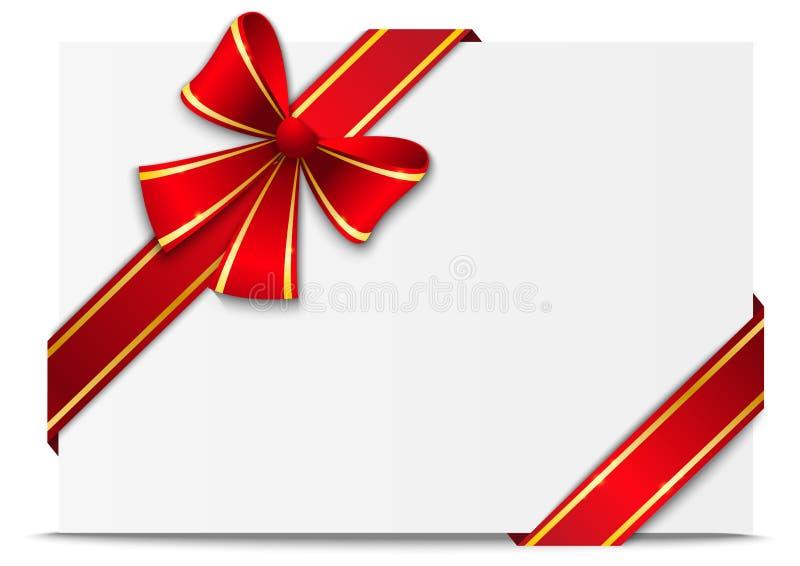 Download Карточка подарка иллюстрация вектора. иллюстрации насчитывающей boris - 33738879