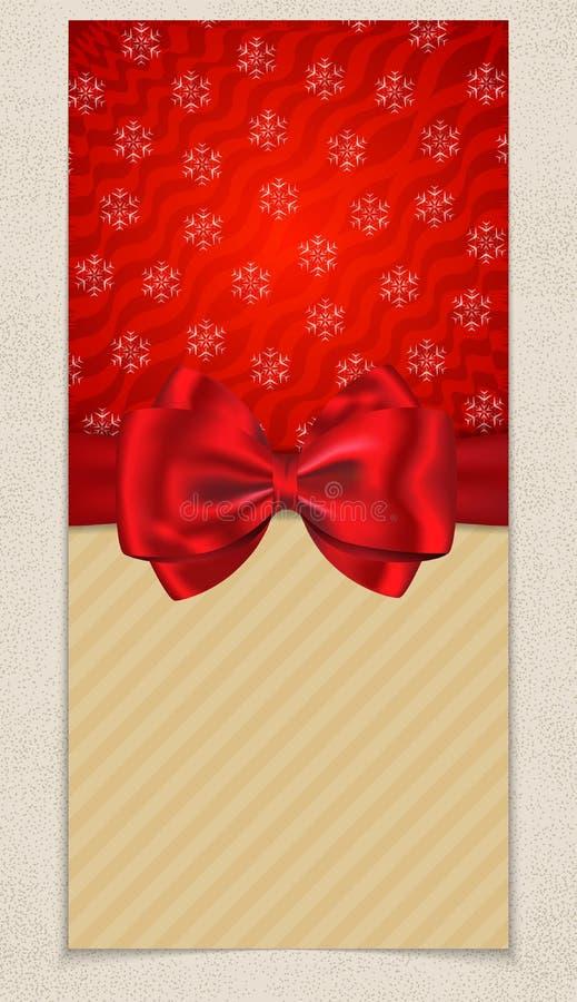Карточка праздников зимы бесплатная иллюстрация