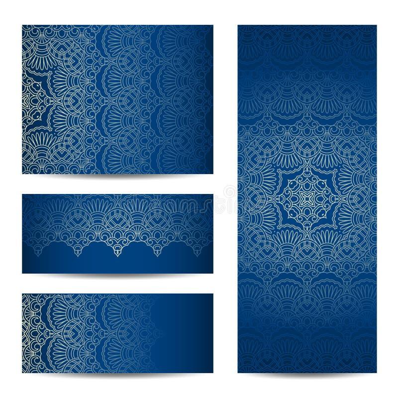 Download Карточки приветствию или приглашению вектора установленные Иллюстрация вектора - иллюстрации насчитывающей барометрического, художничества: 40580099