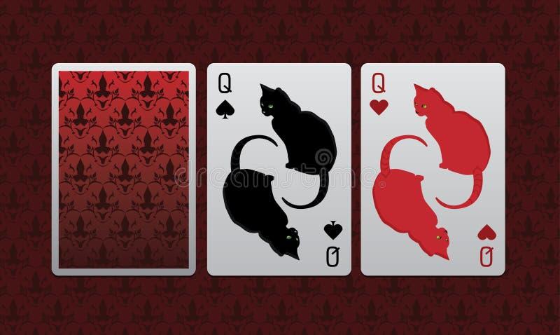 карточки бесплатная иллюстрация