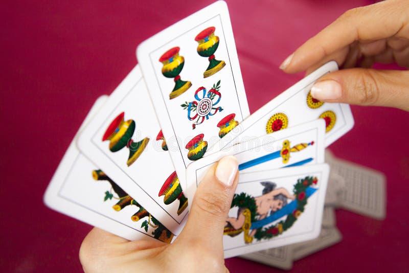 карточки стоковое фото