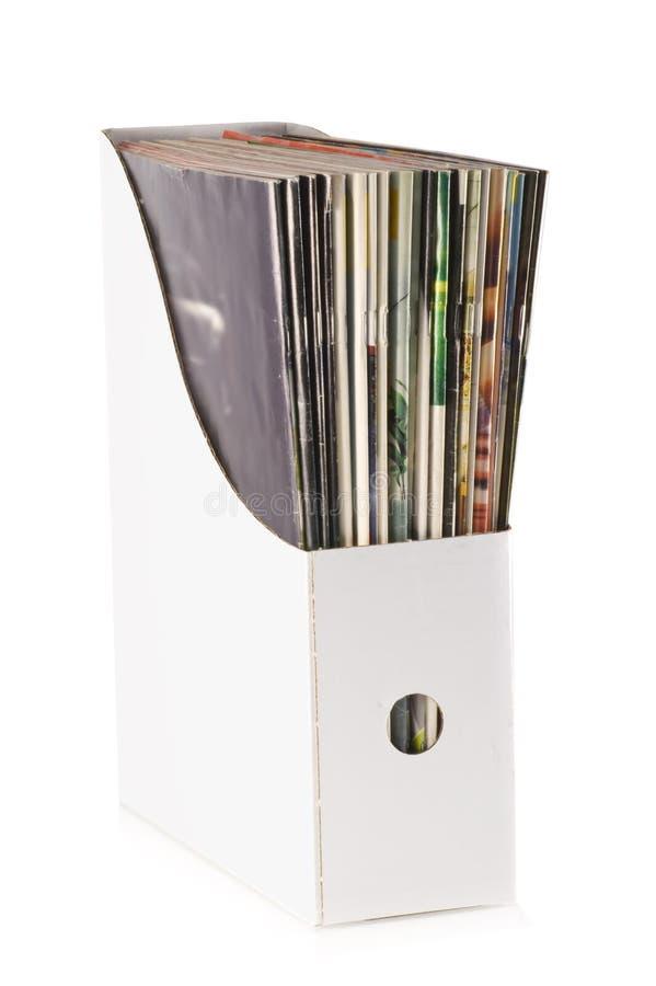 кассеты стоковые изображения