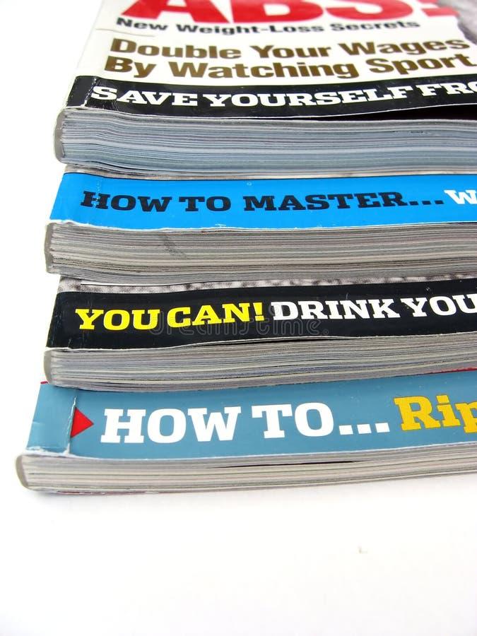 кассеты стоковые изображения rf