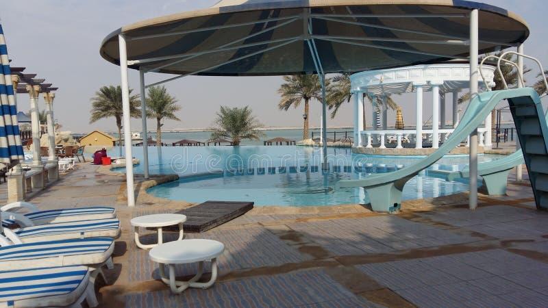 Катар стоковое изображение rf