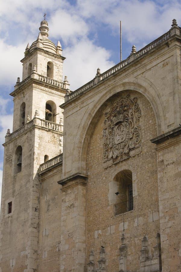католическая церковь стоковое изображение rf
