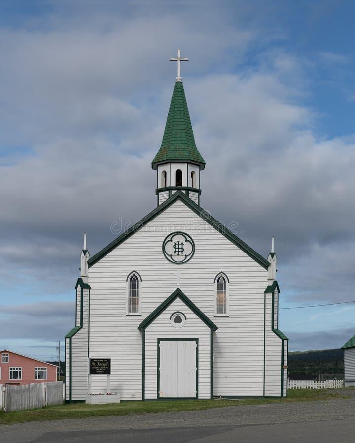Католическая церковь ` s St Joseph стоковые фото