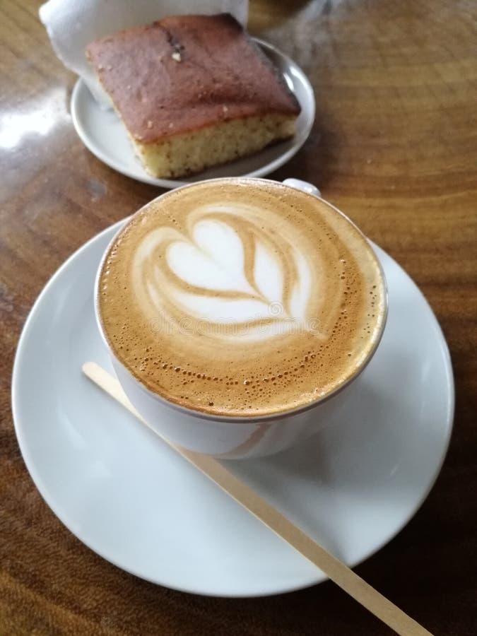 Кафе Hondureño стоковое изображение rf