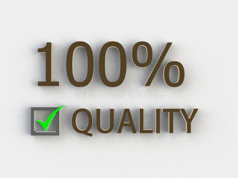 100% качественное 3d иллюстрация вектора