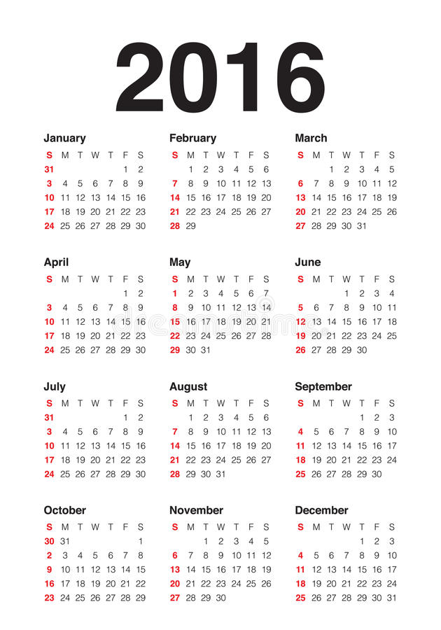 Календарь на 2016 год с праздниками и выходными распечатать формат а4.