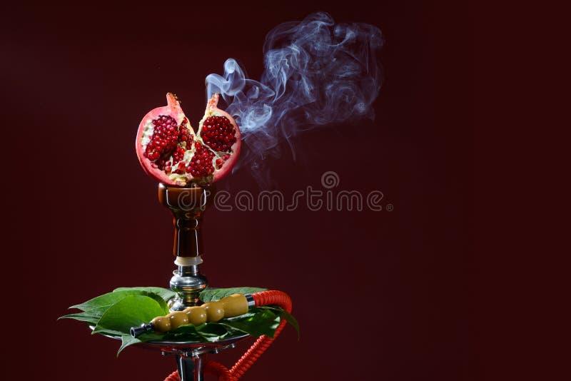 Кальян ароматности плодоовощ стоковая фотография rf