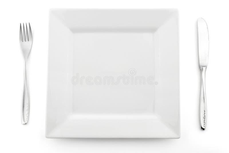 квадрат плиты стоковые фото