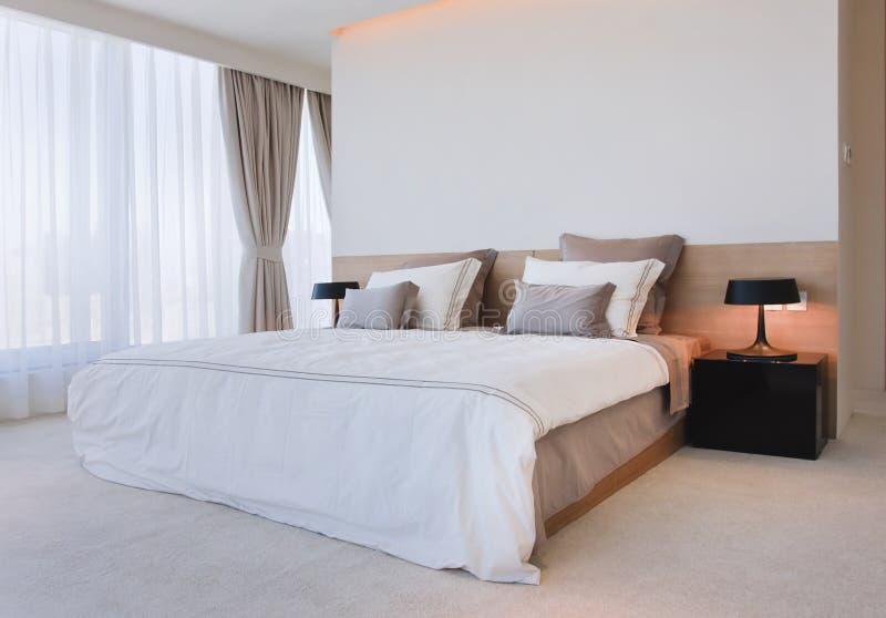 Квартира модели резиденции SOHO, Пекин, Китай стоковые фотографии rf