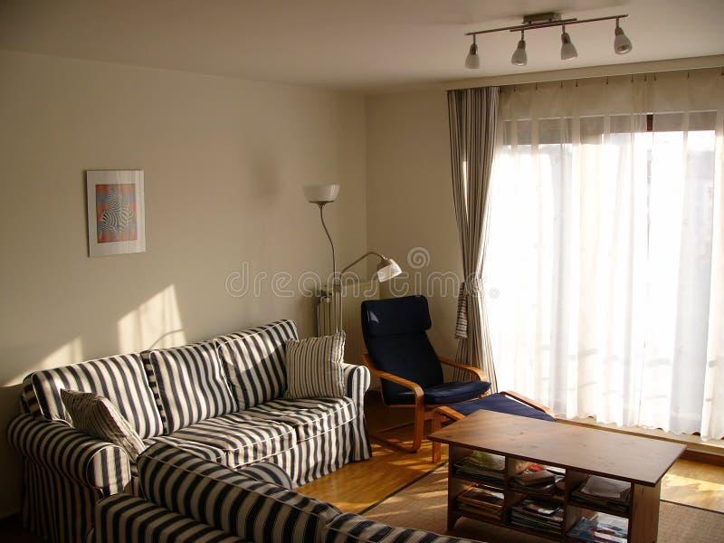квартира 8 стоковая фотография rf