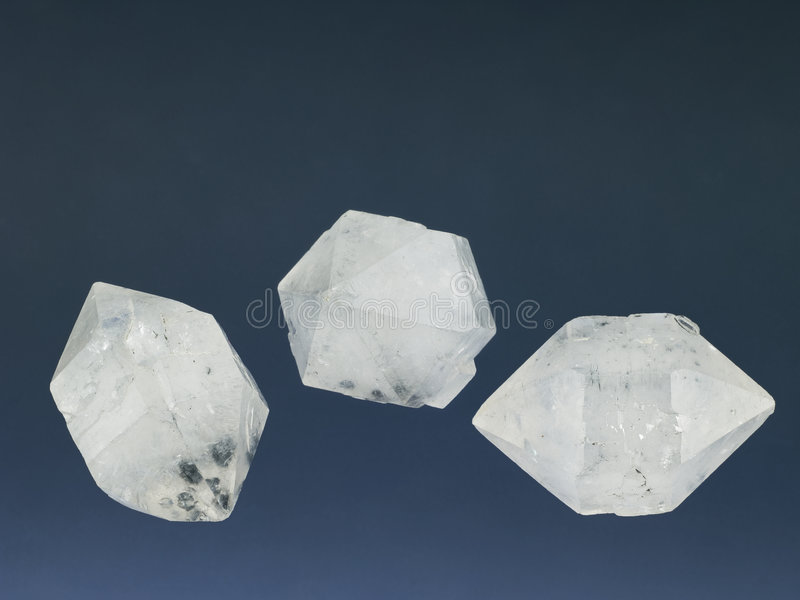 кварц 5 стоковое фото rf