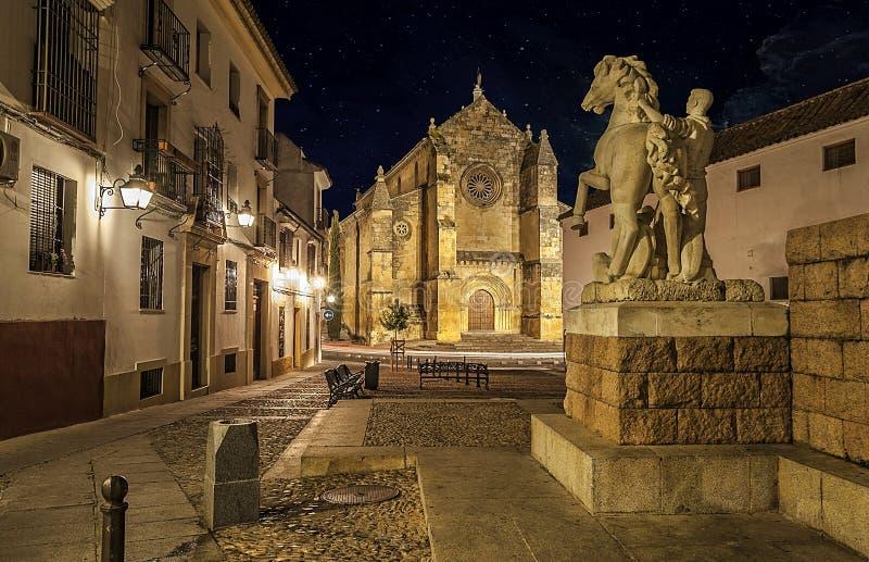 Квадрат Марины St стоковые изображения
