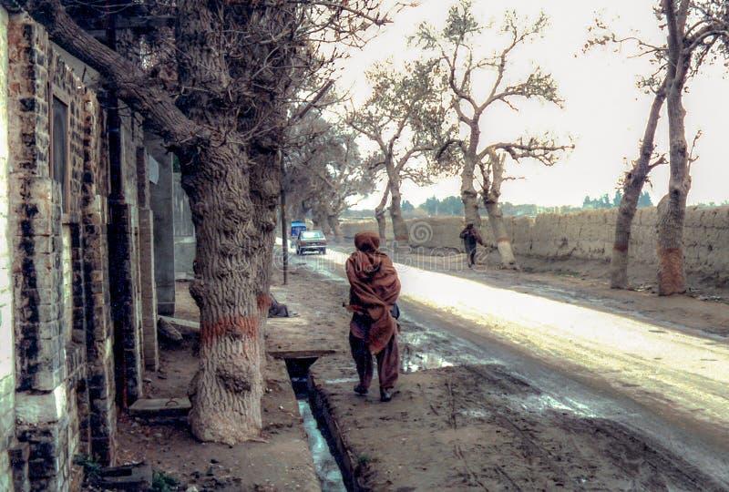 Кветта, Пакистан стоковые изображения rf