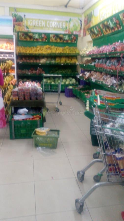 Кенийские veges стоковое фото rf